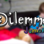 DILEMME JUNIOR APP