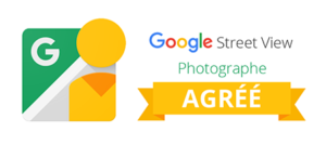 badge photographe google agree